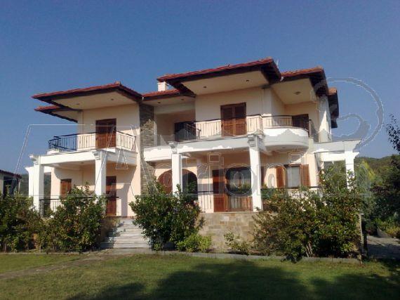 Вилла в Ситонии, Греция - фото 1