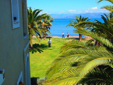 Отель, гостиница на Керкире, Греция, 300 м2 - фото 1