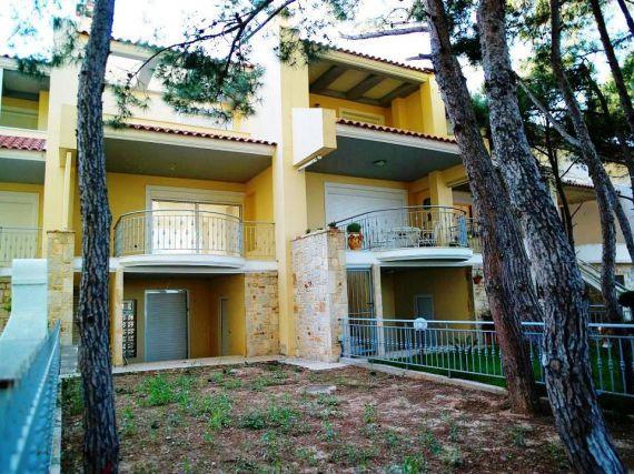 Дом в Аттике, Греция, 130 м2 - фото 1