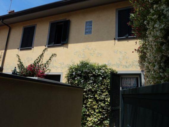 Квартира в Виареджо, Италия, 90 м2 - фото 1