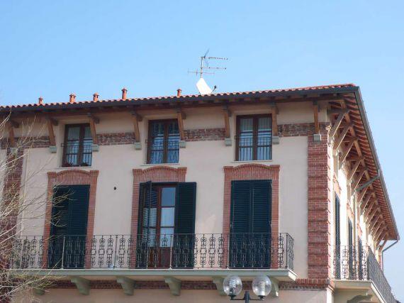 Квартира Тоскана, Италия, 100 м2 - фото 1