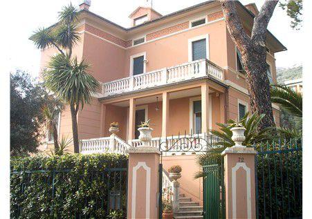Вилла в Больяско, Италия - фото 1