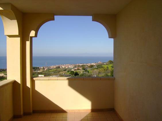 Апартаменты в Тропее, Италия, 52 м2 - фото 1