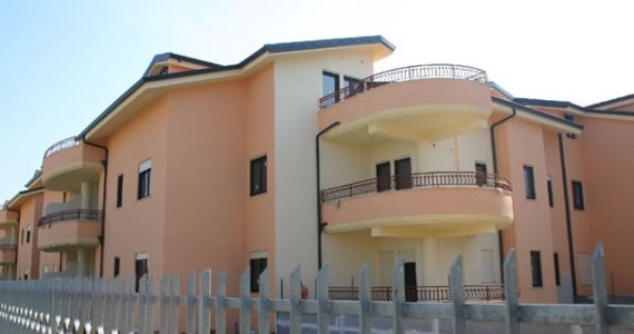 Апартаменты в Пиццо, Италия, 65 м2 - фото 1