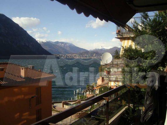 Квартира Озеро Лугано, Италия, 80 м2 - фото 1