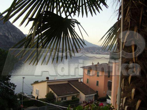 Квартира Озеро Лугано, Италия, 120 м2 - фото 1