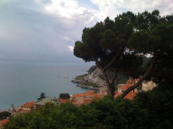 Вилла Лигурия, Италия - фото 1