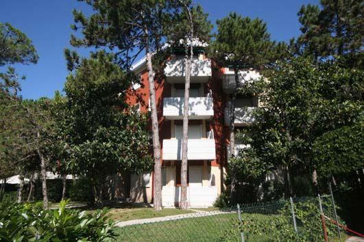 Апартаменты в Линьяно-Саббьядоро, Италия, 65 м2 - фото 1