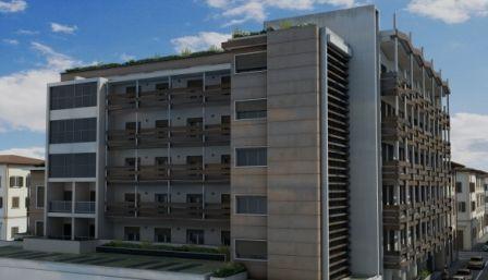 Апартаменты во Флоренции, Италия, 43 м2 - фото 1