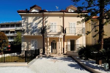 Апартаменты Лигурия, Италия, 87 м2 - фото 1