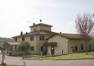Отель, гостиница в Ареццо, Италия, 770 м2 - фото 1