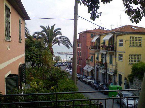 Квартира в Леричи, Италия, 160 м2 - фото 1