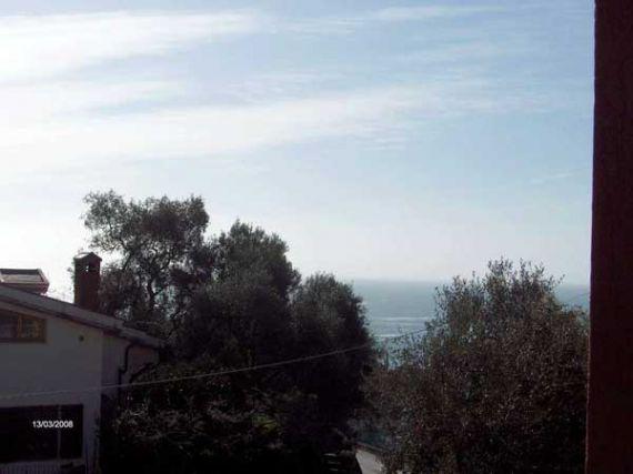Квартира Лигурия, Италия, 90 м2 - фото 1