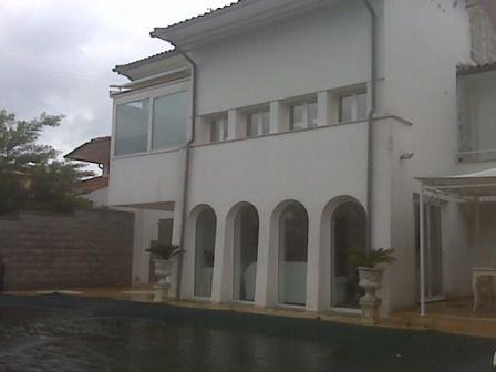 Вилла в Ливорно, Италия, 250 м2 - фото 1