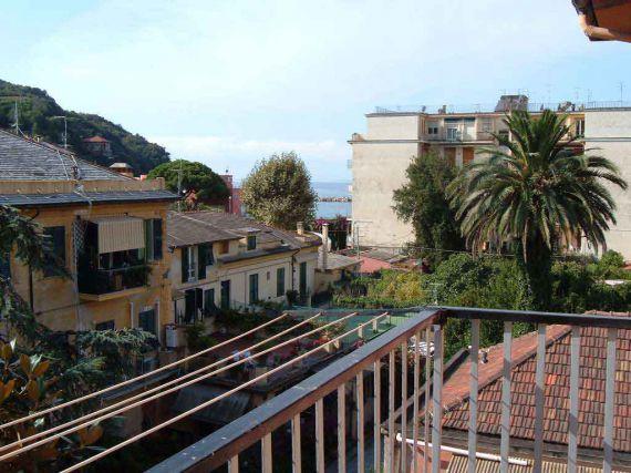 Квартира Лигурия, Италия, 110 м2 - фото 1
