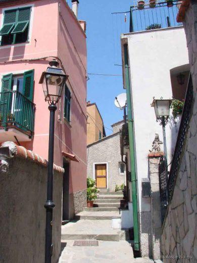 Квартира Лигурия, Италия, 50 м2 - фото 1