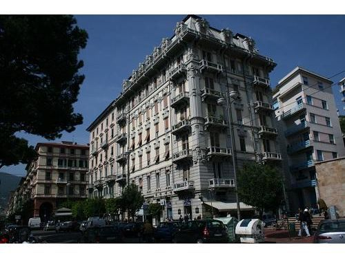Квартира в Специи, Италия, 120 м2 - фото 1