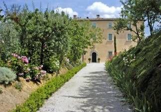 Отель, гостиница в Монтепульчано, Италия - фото 1