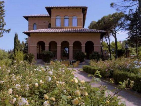 Апартаменты Тоскана, Италия, 82 м2 - фото 1