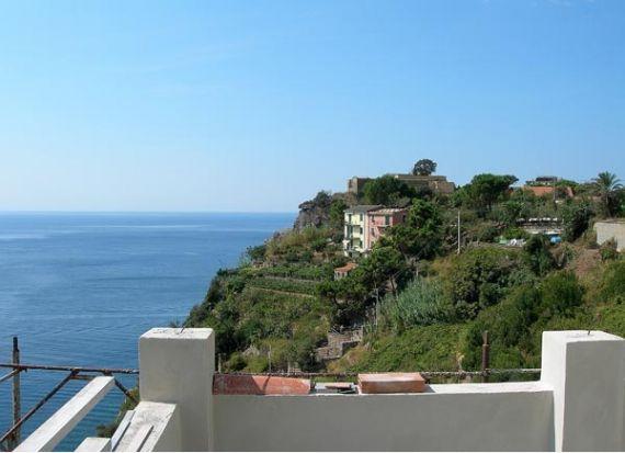 Апартаменты в Специи, Италия, 45 м2 - фото 1