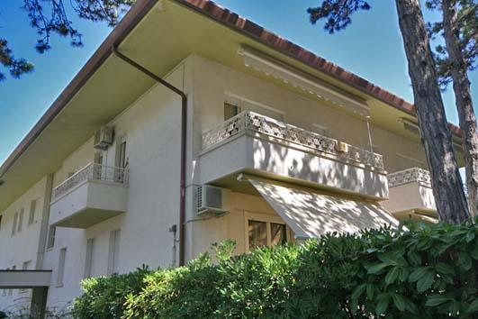 Апартаменты в Линьяно-Саббьядоро, Италия, 90 м2 - фото 1