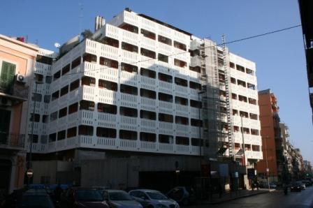 Апартаменты в Бари, Италия, 60 м2 - фото 1