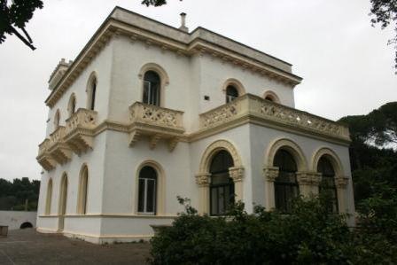 Отель, гостиница Апулия и Базиликата, Италия, 1000 м2 - фото 1