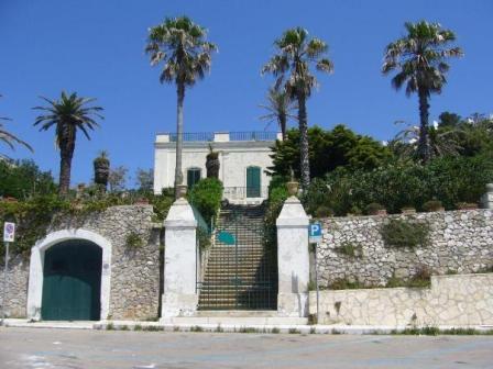 Вилла Апулия и Базиликата, Италия - фото 1