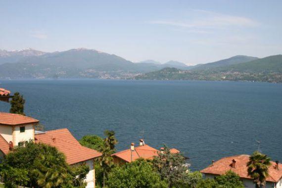 Вилла Озеро Маджоре, Италия - фото 1