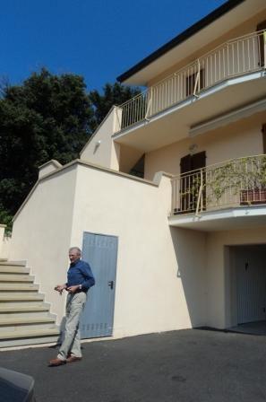 Квартира Тоскана, Италия, 80 м2 - фото 1