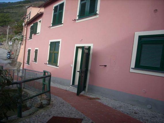 Квартира в Леванто, Италия, 50 м2 - фото 1
