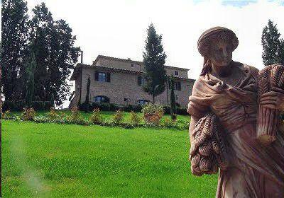 Вилла в Сиене, Италия - фото 1