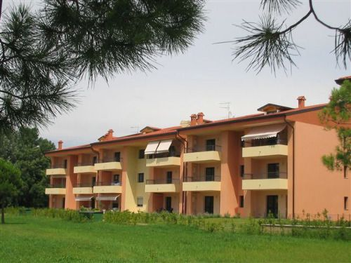 Апартаменты Венеция-Триест, Италия, 150 м2 - фото 1
