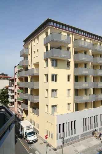 Апартаменты Венеция-Триест, Италия, 51 м2 - фото 1