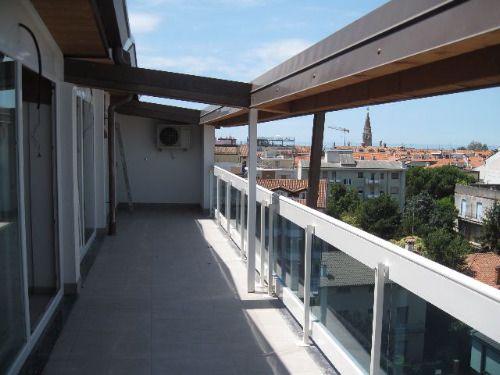 Апартаменты Венеция-Триест, Италия, 75 м2 - фото 1