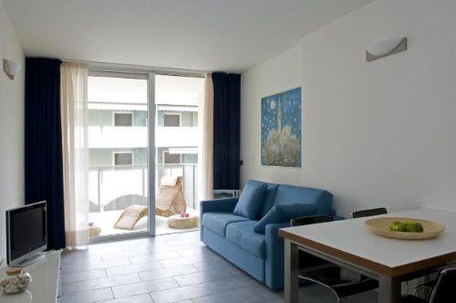 Апартаменты Венеция-Триест, Италия, 52 м2 - фото 1