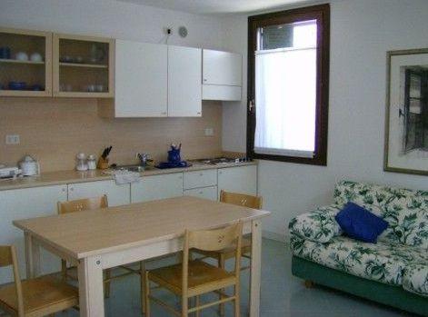 Квартира Венеция-Триест, Италия, 100 м2 - фото 1