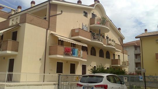 Квартира в Пескаре, Италия, 136 м2 - фото 1
