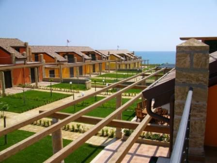 Апартаменты Калабрия, Италия, 96 м2 - фото 1