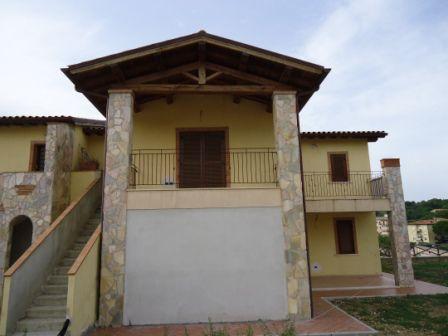 Апартаменты в Лацио, Италия, 57 м2 - фото 1