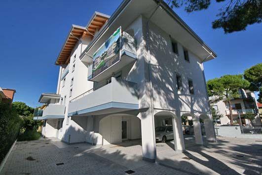Апартаменты в Линьяно-Саббьядоро, Италия, 63 м2 - фото 1