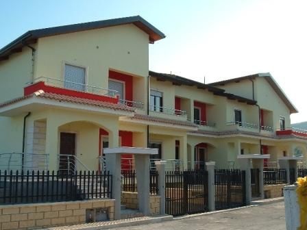 Апартаменты Калабрия, Италия, 128.96 м2 - фото 1