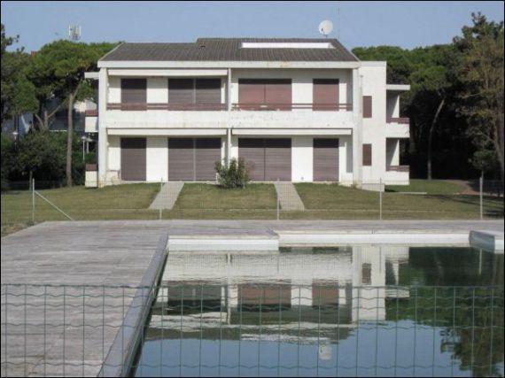 Квартира в Лидо ди Езоло, Италия, 130 м2 - фото 1