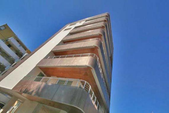 Апартаменты Венеция-Триест, Италия, 100 м2 - фото 1