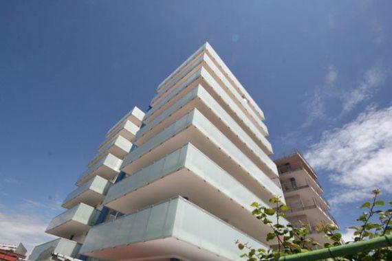 Апартаменты Венеция-Триест, Италия, 92 м2 - фото 1