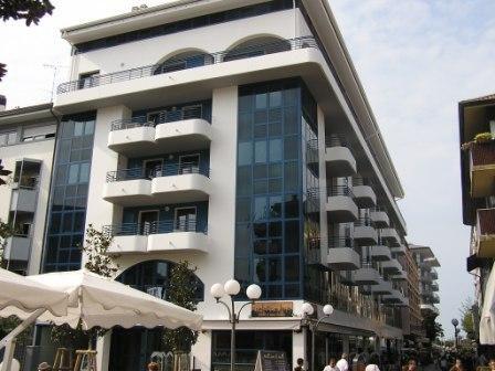 Апартаменты Венеция-Триест, Италия, 56.58 м2 - фото 1