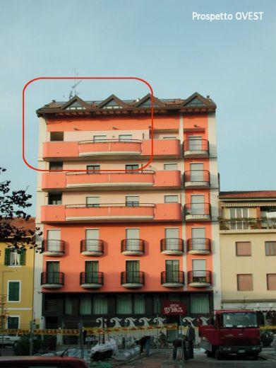 Апартаменты Венеция-Триест, Италия, 111 м2 - фото 1