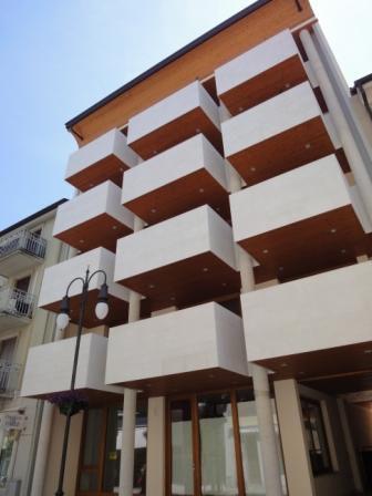 Апартаменты Венеция-Триест, Италия, 49 м2 - фото 1