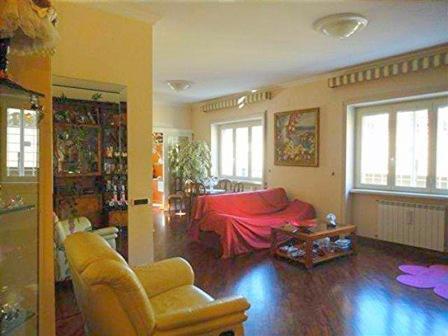 Квартира в Лацио, Италия, 135 м2 - фото 1