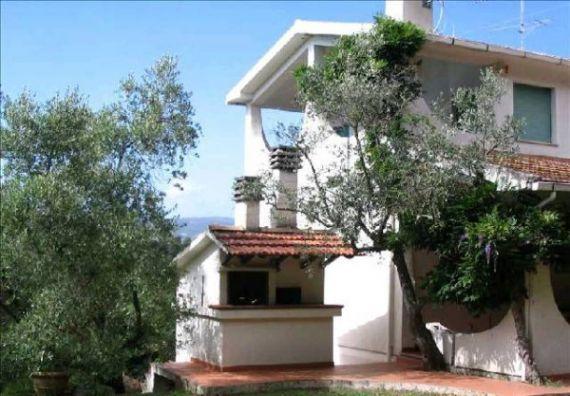 Вилла в Монтескудайо, Италия - фото 1